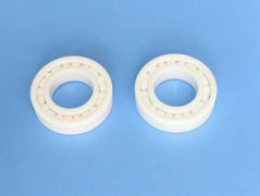 What Are The Uses Of Ceramic Bearings