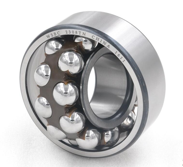 Self-aligning Ball Bearings broadly utilized in equipment industry