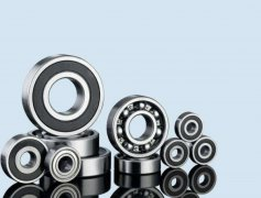 What are the common bearing faults